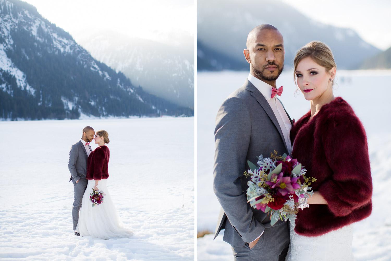 Tannheimer Tal After Wedding Shooting