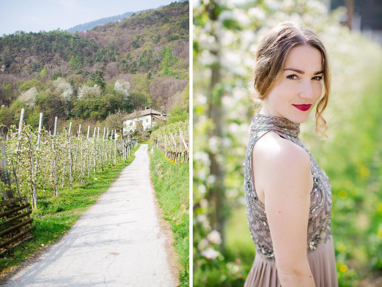 Hochzeitsfotograf Meran